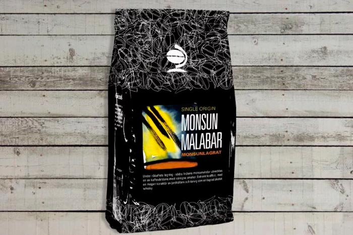 малабарский муссон