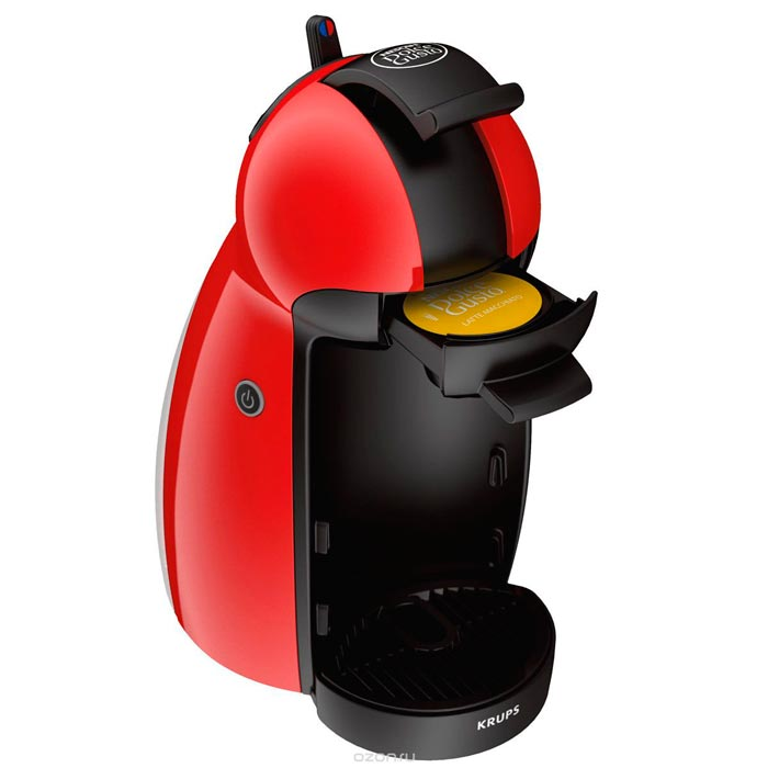 Krups KP Dolce Gusto