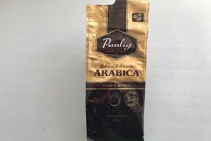 Pauling Arabic