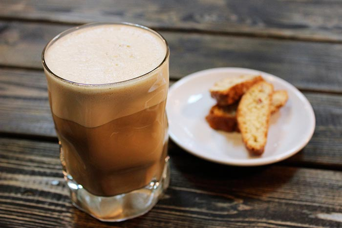 раф кофе