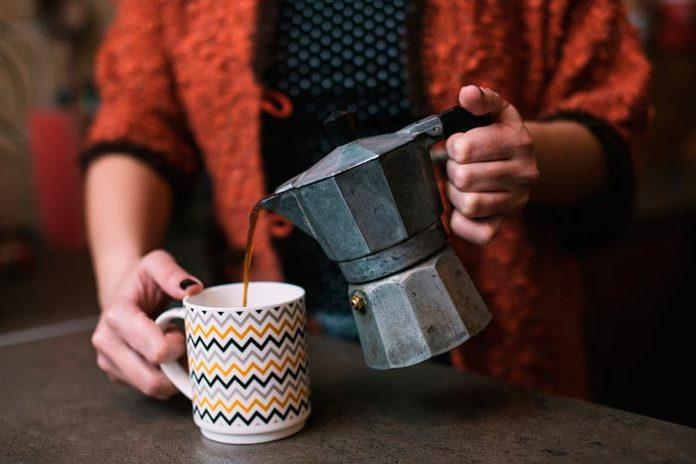 в чем лучше готовить кофе
