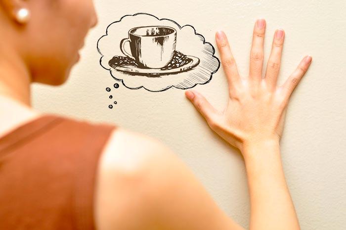 тремор рук от кофе