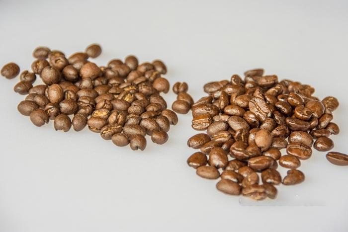 кофейные зерна Ааа Doi Chang Coffee Farm