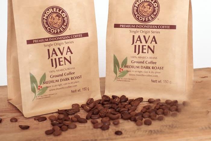 Аroma Coffee Medium&Dark Roast
