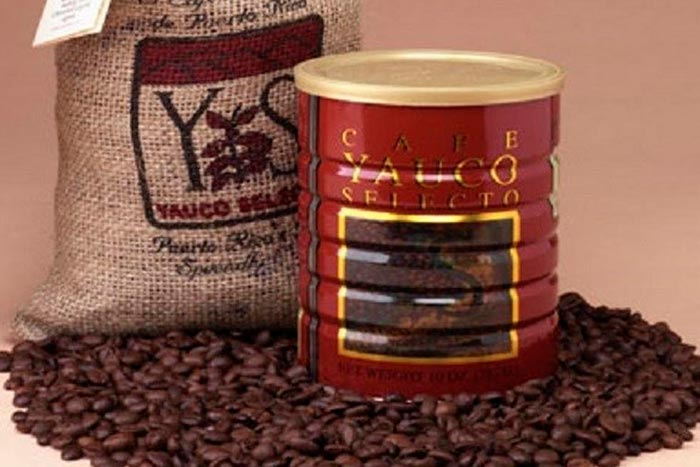 Coffee Yauco Selecto