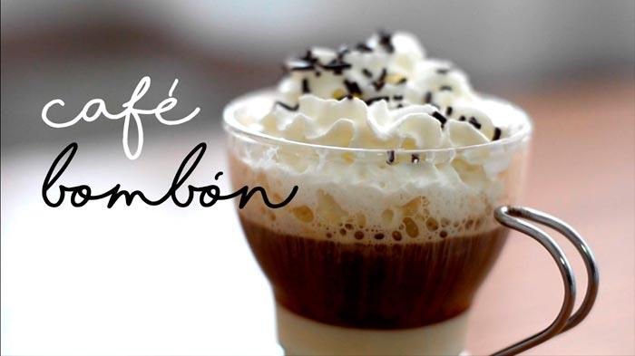 кофе бон-бон