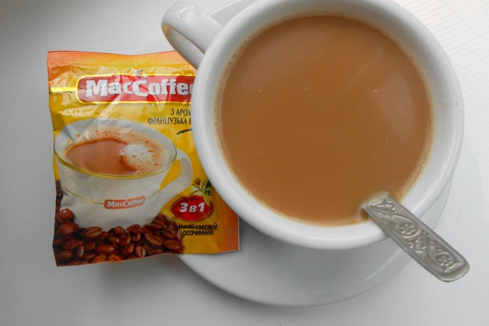 maccofee