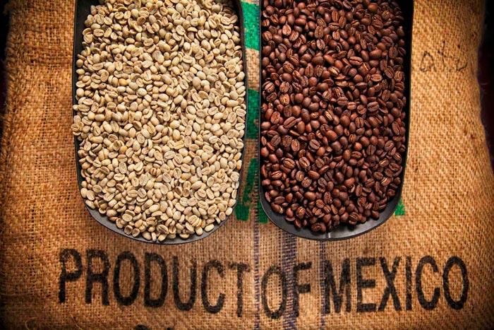 мексиканский кофе