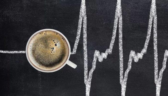 кофе и пульс